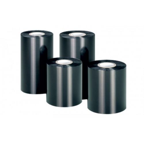 Красящая лента - риббон 110 мм * 300 м (вт.25)