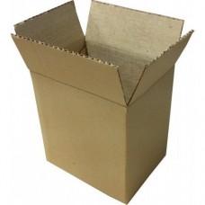 Картонная коробка Т-22 - 140 × 100 × 160 / объем 0,7 кг