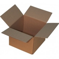 Картонная коробка Т-22 - 235 × 235 × 210 / объем 3 кг
