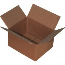 Картонная коробка Т-22 - 220 × 220 × 125 / объем 1,7 кг