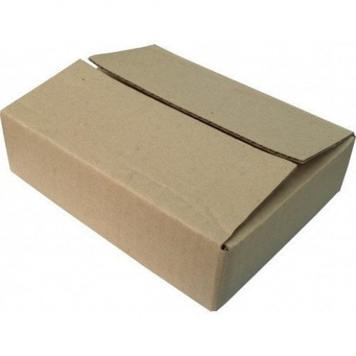 Картонная коробка Т-22 - 240 × 170 × 50 / объем 0,7 кг