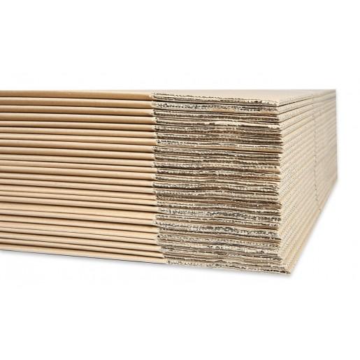 Картонная коробка Т-22 - 240 × 160 × 130 / объем 1,4 кг
