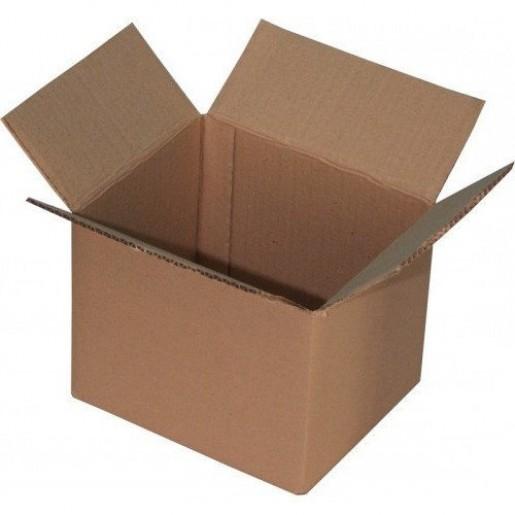 Картонная коробка Т-22 - 150 × 150 × 150 / объем 0,9 кг