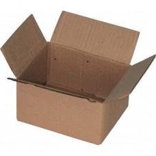 Картонная коробка Т-22 - 200 × 160 × 120 / объем 1,1 кг