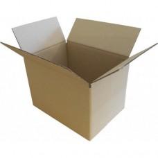 Картонная коробка Т-22 - 300 × 200 × 200 / объем 4,5 кг