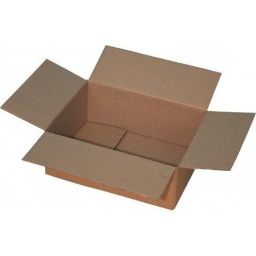 Картонная коробка Т-22 - 240 × 180 × 100 / объем 1,2 кг