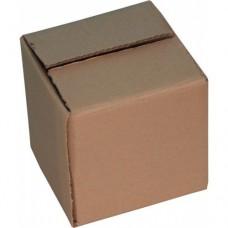 Картонная коробка Т-22 - 100 × 100 × 100 / объем 0,4 кг