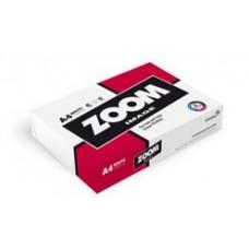 Бумага А4, ZOOM IMAGE 80г/м2, класс А+, 500 листов/пач.