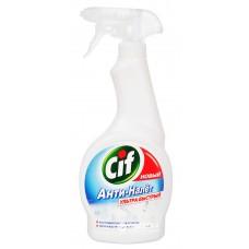 Cif чистящее средство 500 спрей для ванной