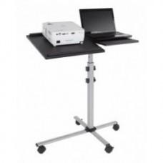 Столик для оргтехники DUO 30x45 / 45x45, ST011