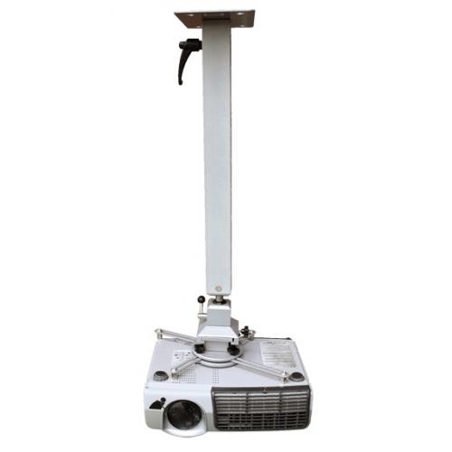 Универсальный держатель для проекторов для крепления на потолке 64-110,5 cm, UPD1