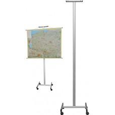 Подставки мобильные для карт OVAL 207, SM01SZ OVAL