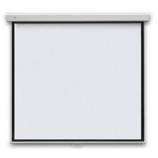 Экран настенный, с фиксацией PROFI manual 177x177, EMPR1818 / ECO