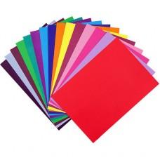 Бумага для офиса цветная