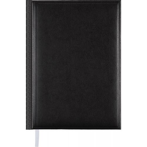 Ежедневник недатированный BASE(Miradur), A5, черный