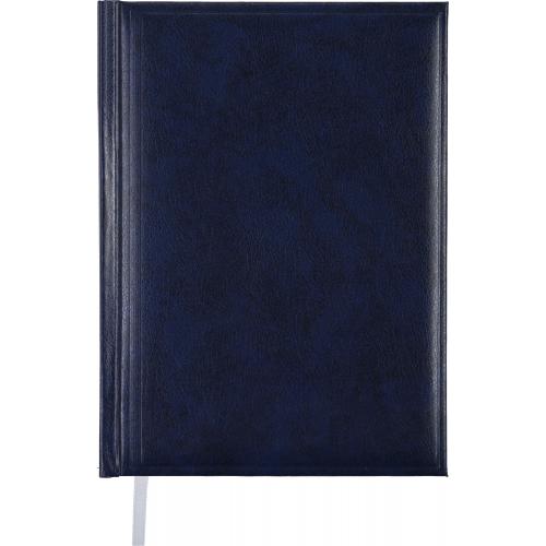 Ежедневник недатированный BASE(Miradur), A5, синий