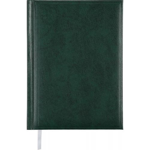Ежедневник недатированный BASE(Miradur), A5, зеленый