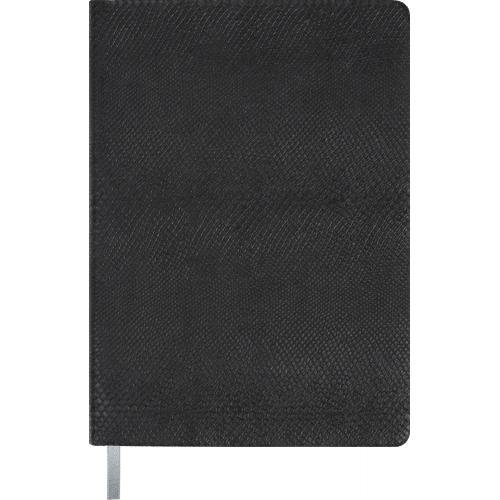 Ежедневник недатированный AMAZONIA, A5, черный