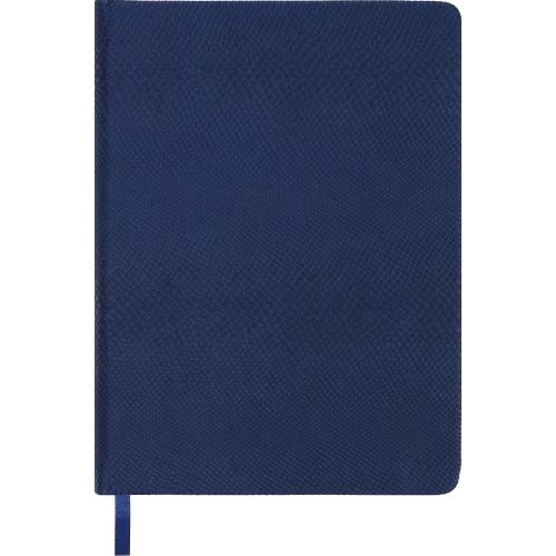 Ежедневник недатированный AMAZONIA, A5, синий