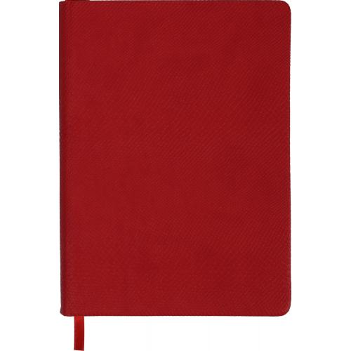 Ежедневник недатированный AMAZONIA, A5, красный