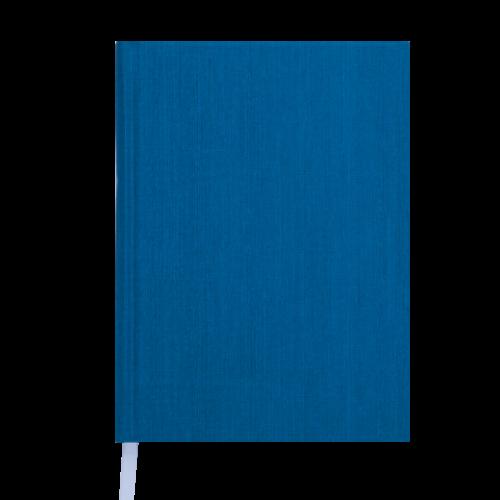 Ежедневник недатированный ACTUAL, A5, 288 стр., морская волна