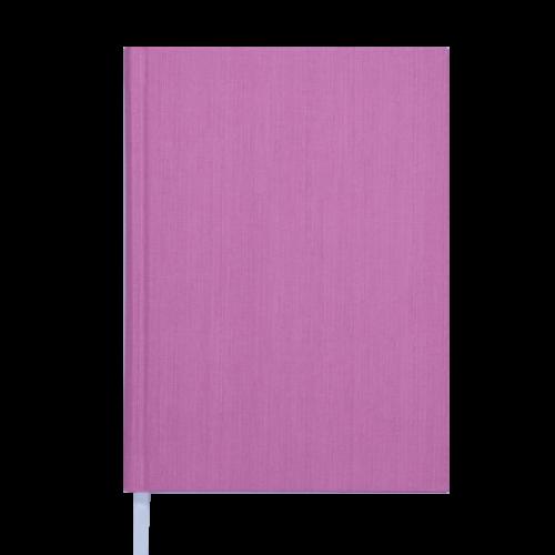 Ежедневник недатированный ACTUAL, A5, 288 стр., св.-розовый