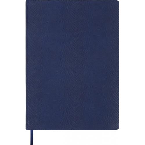 Ежедневник недатированный AMAZONIA А4, синий