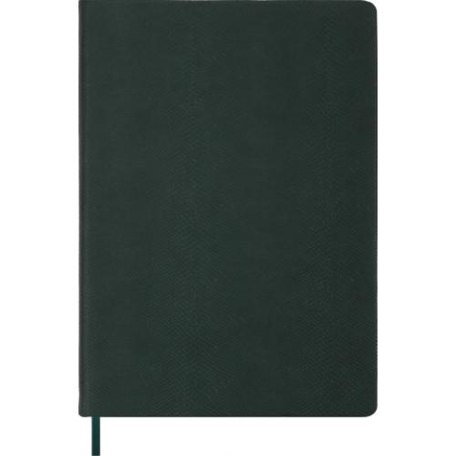 Ежедневник недатированный AMAZONIA А4, зеленый
