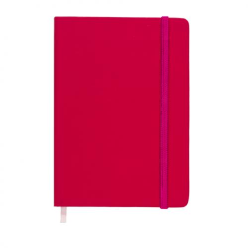 Ежедневник датированный 2019 TOUCH ME, A5, розовый