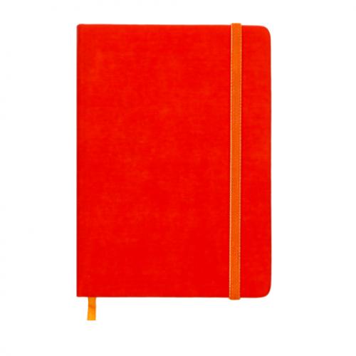 Ежедневник датированный 2019 TOUCH ME, A5, оранжевый