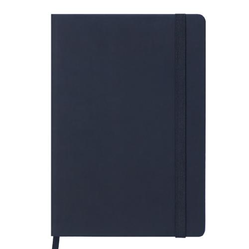 Ежедневник датированный 2019 CONTACT, A5, 336 стр., черный