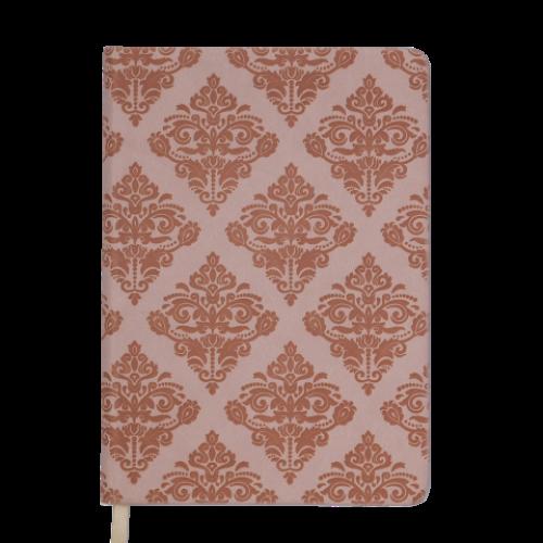 Ежедневник датированный 2019 CASTELLO VINTAGE, A5, 336 стр., песочный