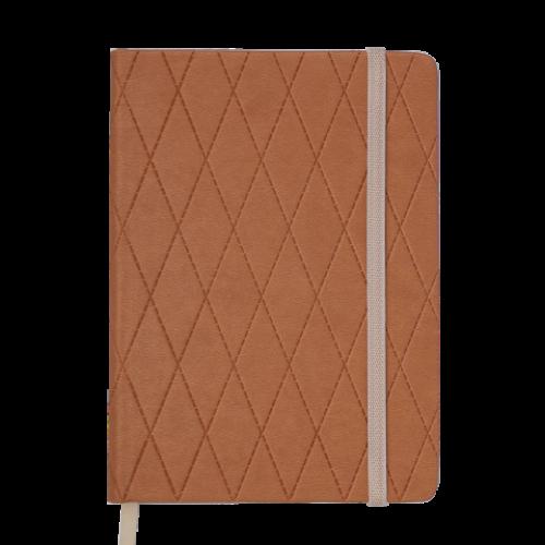 Ежедневник датированный 2019 CASTELLO, A5, бежевый