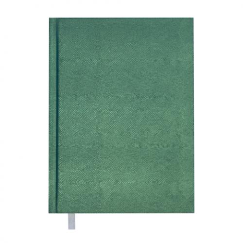 Ежедневник датированный 2019 PERLA, A5, бирюзовый