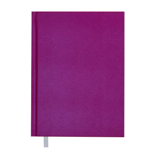 Ежедневник датированный 2019 PERLA, A5, малиновый
