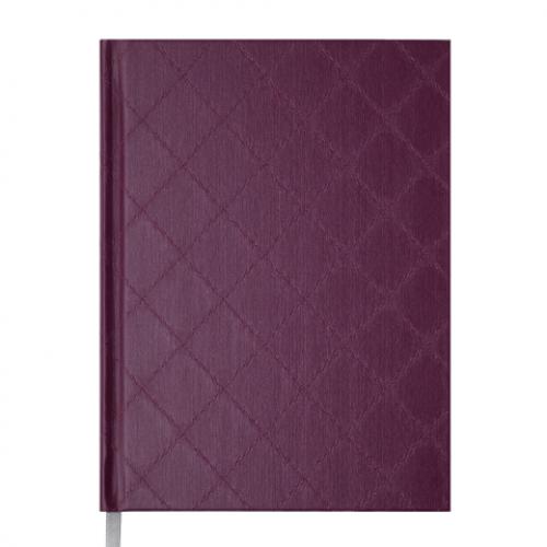 Ежедневник датированный 2019 CHANEL, A5, фиолетовый
