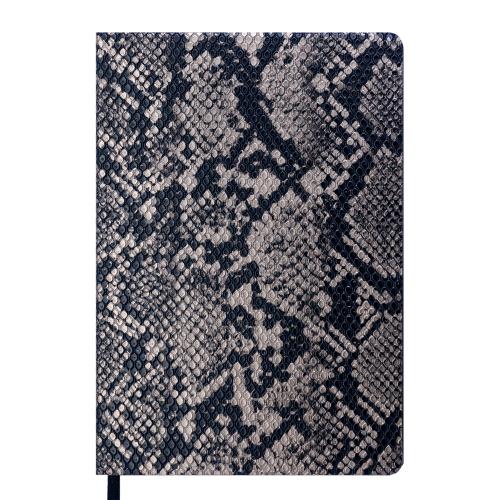 Ежедневник датированный 2019 WILD soft, A5, 336 стр., золотой