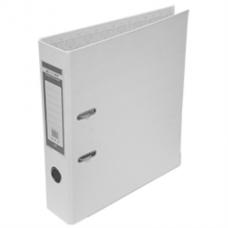 Регистратор односторонний А4 LUX, JOBMAX, ширина торца 70мм, белый
