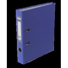 Регистратор односторонний А4 LUX, JOBMAX, ширина торца 50мм, фиолетовый