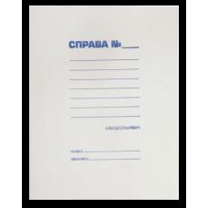Скоросшиватель JOBMAX, А4, картон 0,3мм