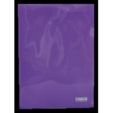Папка-уголок А4 JOBMAX, фиолетовый