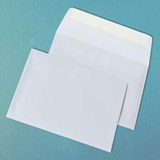 Конверт С6 (114х162мм) белый МК