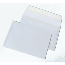Конверт С6 (114х162мм) белый СКЛ