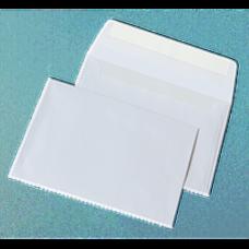 Конверт С6 (114х162мм) 70 г/м2 белый СКЛ