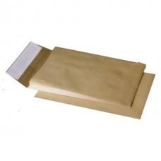 Конверт С4 (229х324мм) крафт СКЛ , пакет