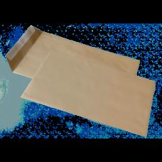 Конверт В4 (250х353мм) коричневый СКЛ