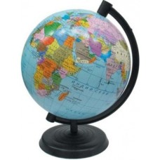 Глобус 320мм политический