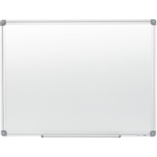 Доска магнитная сухостираемая JOBMAX, 45х60см, алюминиевая рамка