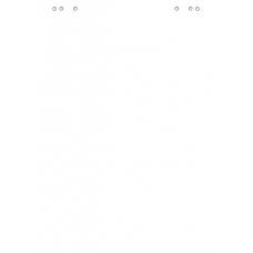 Бумага для флипчартов JOBMAX, 20 листов, 64 х 90см, 70г/м2
