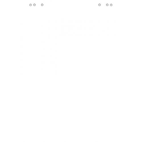 Блок бумаги для флипчартов JOBMAX, 30 листов, 64 х 90см, 70г/м2